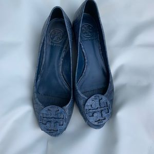 Tory Burch Shoes - Perfect condition Tory Burch
